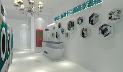 UCC干洗设备多少钱