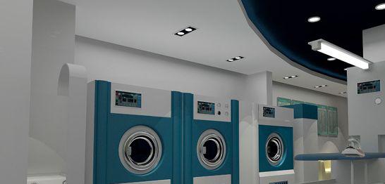 UCC洗衣店设备价格是多少