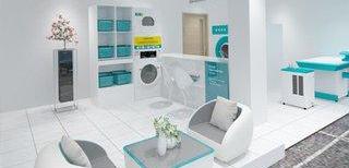 干洗店一套设备需要多少钱