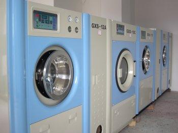 干洗店必备设备有哪些