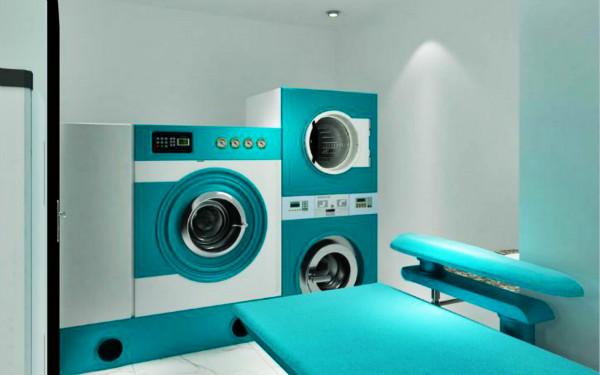 干洗店购买设备要多少钱