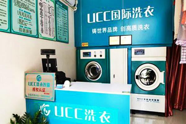 干洗店购买设备价格是多少呢