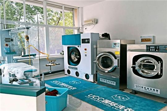 开干洗店主要需要哪些设备