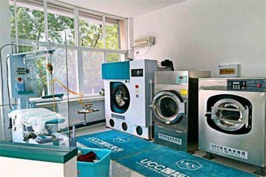 开一家干洗店需要哪些干洗设备?