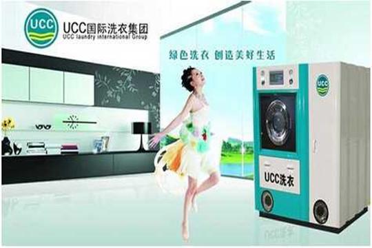 开个干洗店需要哪些设备呢
