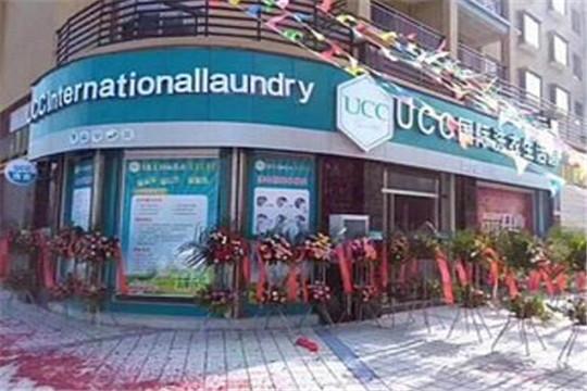 干洗加盟店全套设备价格:一套干洗设备多少钱