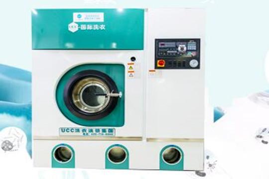 一台四氯乙烯干洗设备需要多少钱