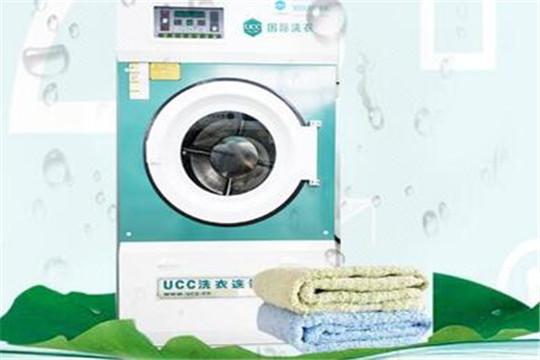 开干洗店都需要哪些洗涤设备