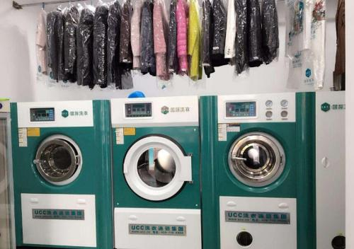 开一间干洗店选用的设备有哪些?