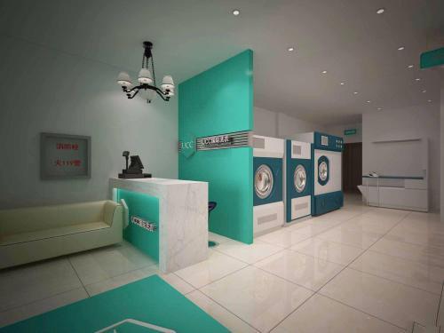 开家小型干洗店的利润高吗?