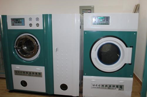 经营干洗店需要哪些设备?