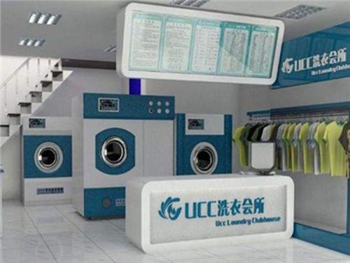 开家小型干洗店需要什么设备?