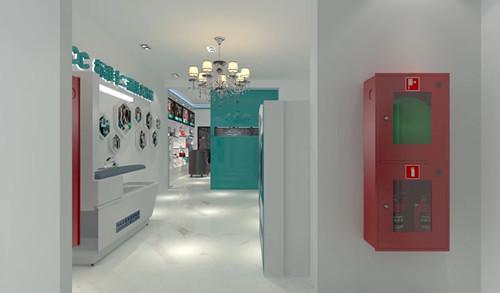 投资开家干洗店一年的利润有多少钱?
