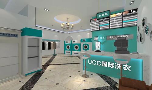 干洗店投资购买设备都有些什么?