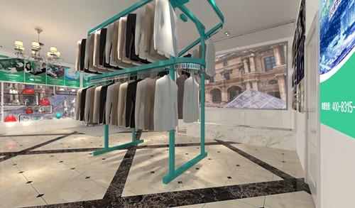 干洗店加盟准备多少钱开店?
