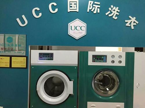 投资干洗店购买干洗设备多少钱?