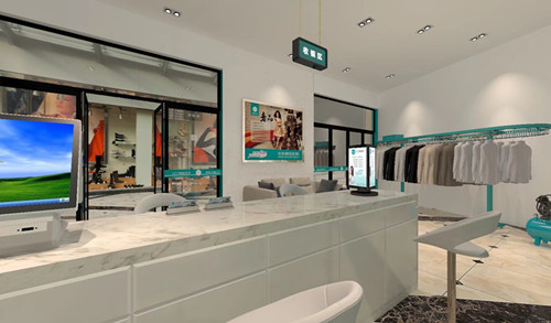开干洗店选择什么品牌有实力?
