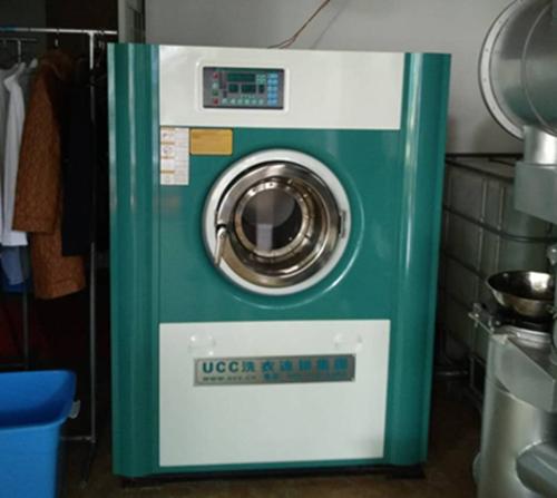 购买干洗设备多少钱即可?
