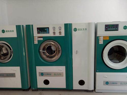干洗店经营购买干洗设备需要多少钱?