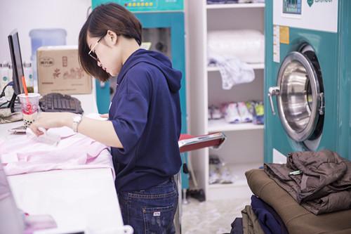 干洗店设备购买准备多少成本?