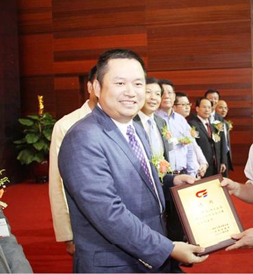 UCC国际洗衣成中国商业联合会理事单位