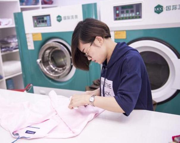 深圳干洗设备哪家好